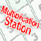 Multiplikation Station